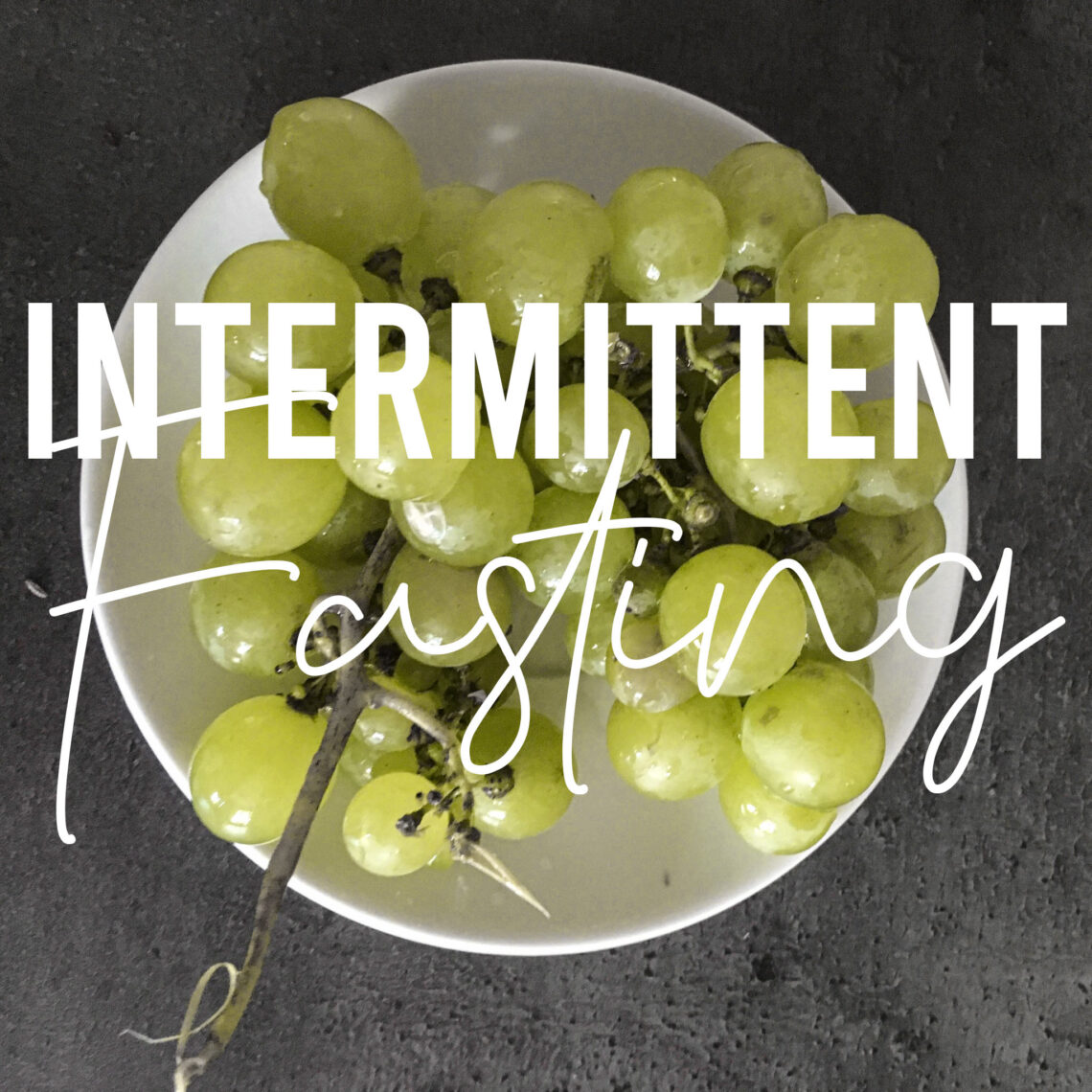 Intermittent fasting Types