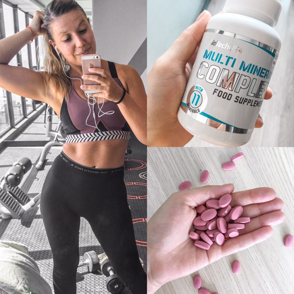 The best nutritional supplements 2020