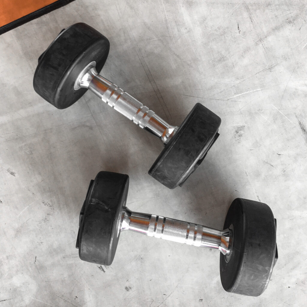 Speed up muscle gain
