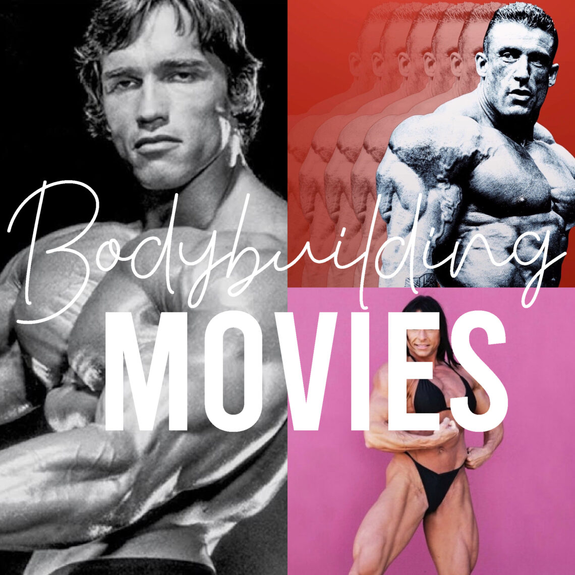 Must see bodybuilding movies