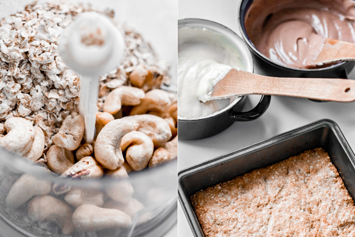 Healthy fitness Protein Cake
